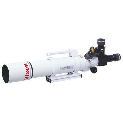 Vixen Optics SD81S 81mm f/8 ED APO Refractor Telescope (OTA Only)