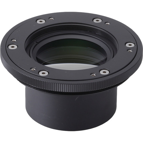 Vixen Optics Focal Reducer for VSD100 Astrograph