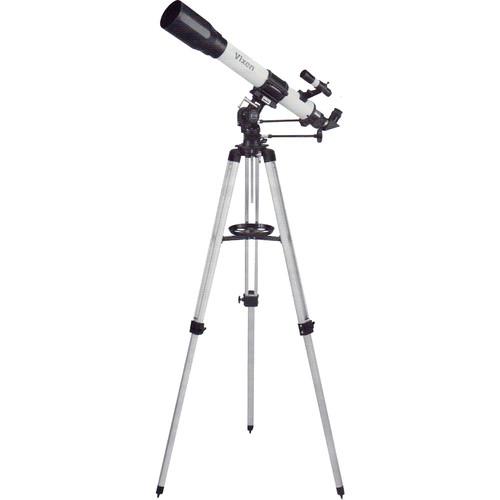 Vixen Optics Space Eye 700 Mars Viewer 70mm f/10 Alt-Az Refractor Telescope