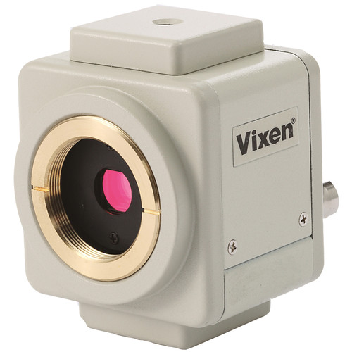 Vixen Optics Color CCD Video Camera