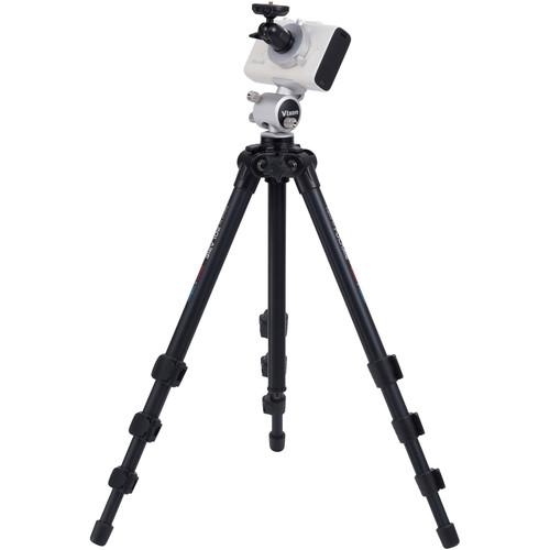 Vixen Optics Polarie Star Tracker with Polarie Tripod