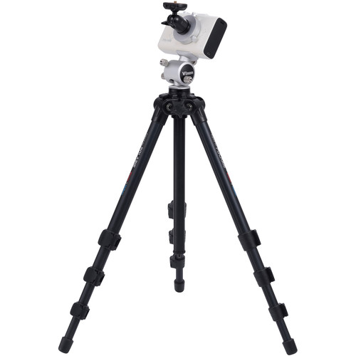 Vixen Optics Polarie Star Tracker with Polarie Tripod
