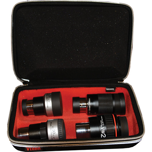 Vixen Optics Tripod-Mounted Padded Eyepiece Case
