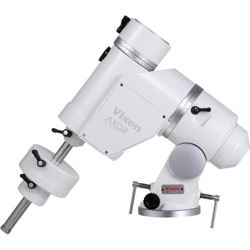 Vixen Optics AXD2 GoTo Equatorial Mount with Star Book Ten