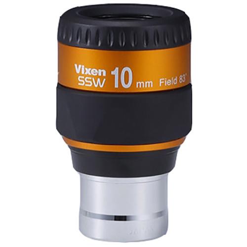"""Vixen Optics SSW 10mm 83° Ultra Wide Eyepiece (1.25"""")"""