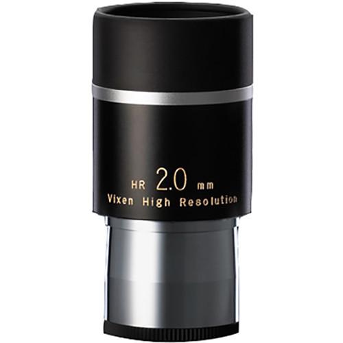 "Vixen Optics HR-Series 2.0mm Astronomical Eyepiece (1.25"")"