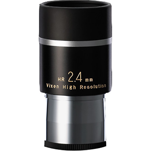 "Vixen Optics HR-Series 2.4mm Astronomical Eyepiece (1.25"")"
