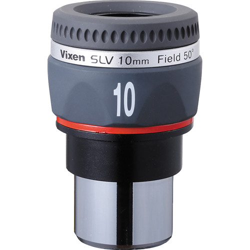 "Vixen Optics 10mm SLV Series 1.25"" Eyepiece"