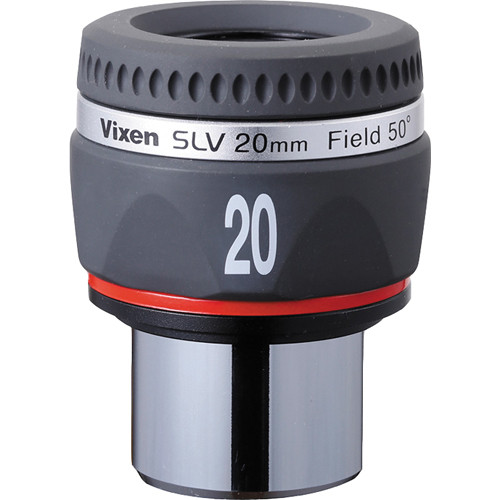 "Vixen Optics 20mm SLV Series 1.25"" Eyepiece"