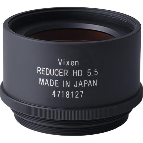 Vixen Optics Focal Reducer for FL55SS Telescope