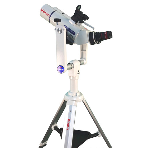 Vixen Optics BT-ED70S-A 70mm f/5.7 Binocular Telescope with Pro Accessory Package