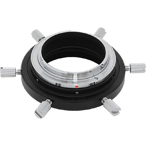 Vixen Optics Wide Photo Adapter 60DX for Nikon DSLR Cameras