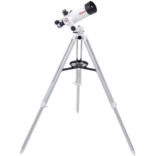 Vixen Optics VMC95L 95mm f/11 Maksutov-Cassegrain Telescope with Mobile Porta Mount