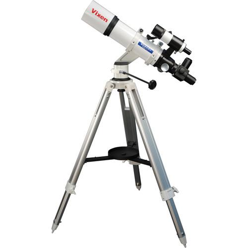 Vixen Optics ED80Sf 80mm f/7.5 APO ED Refractor Telescope with Porta II Mount