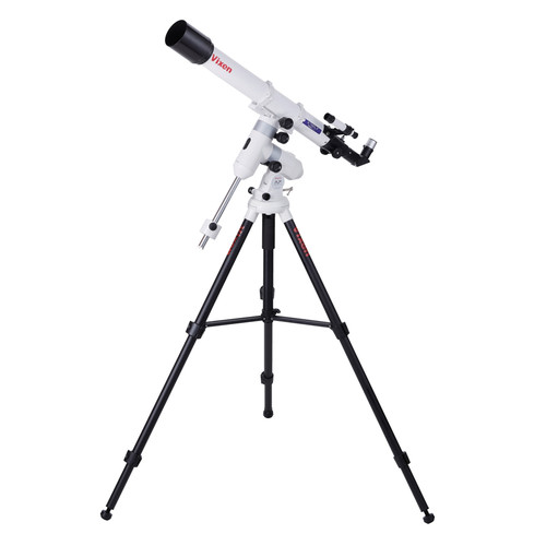 Vixen Optics A70Lf 70mm f/12.9 Achro Refractor Telescope with AP Mount and Tripod