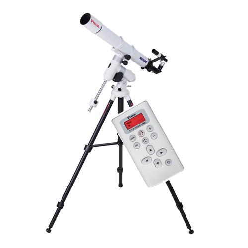 Vixen Optics Advanced Polaris-M Mount with A80MF Telescope