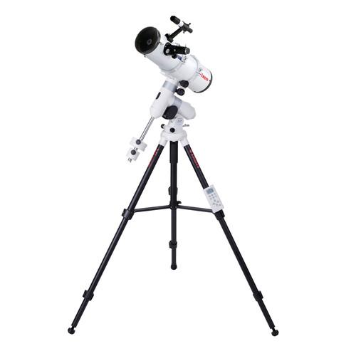 "Vixen Optics R130SF 5"" f/5 Reflector Telescope with AP Mount and Tripod"