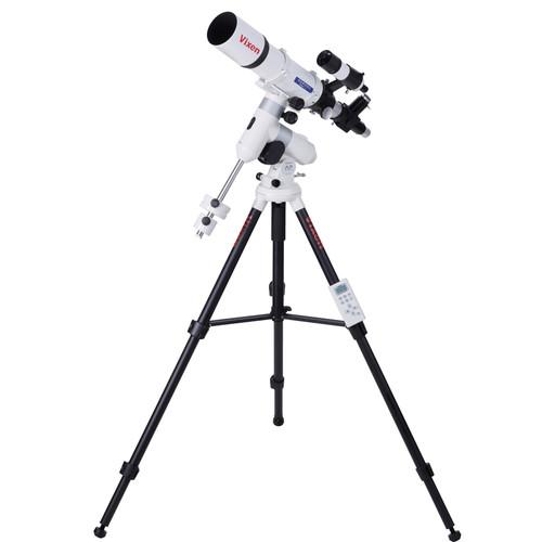 Vixen Optics Advanced Polaris-M Mount with ED80SF Telescope