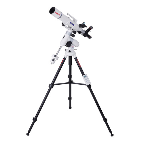 Vixen Optics Advanced Polaris-M Mount with ED81S II Telescope