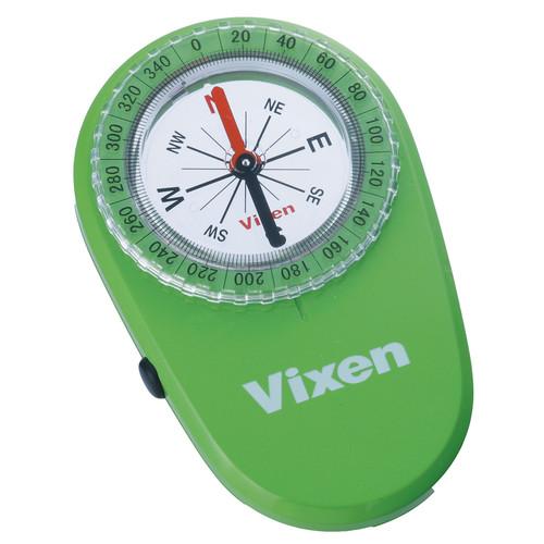 Vixen Optics LED Compass (Green)