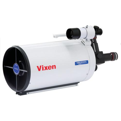 """Vixen Optics VMC200L 8"""" f/9.75 Maksutov-Cassegrain Telescope (OTA Only)"""