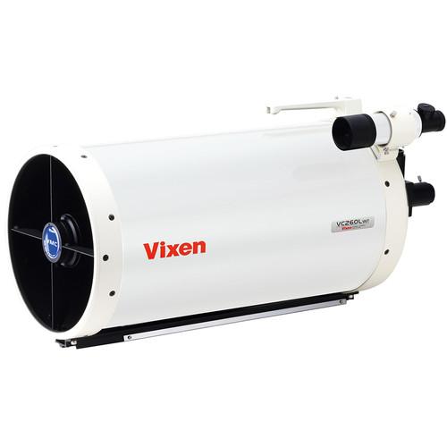 Vixen Optics VMC260L 260mm f/11.5 Catadioptric Telescope (OTA Only, White)