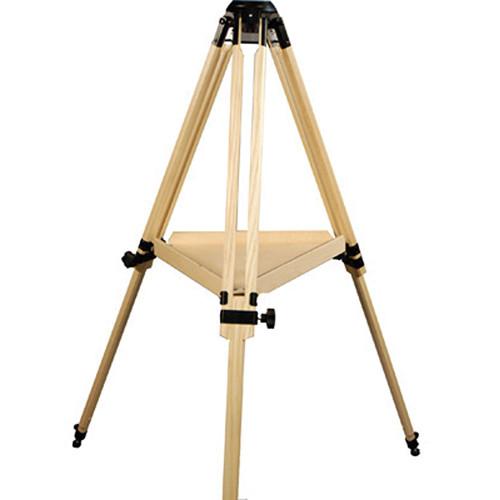 Vixen Optics Berlebach Report Wood Tripod for Porta II Mount