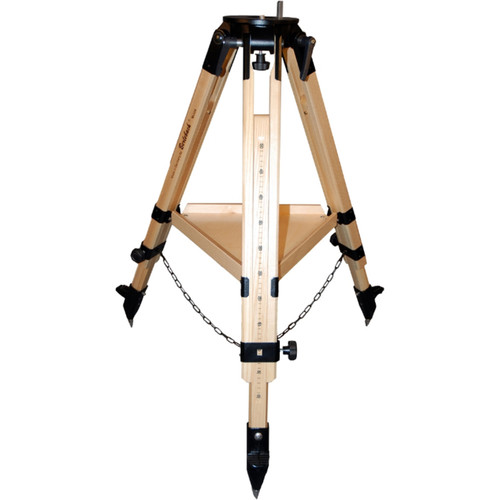 Berlebach UNI 28 Ash Wood Tripod for Takahashi EM-200 Mount