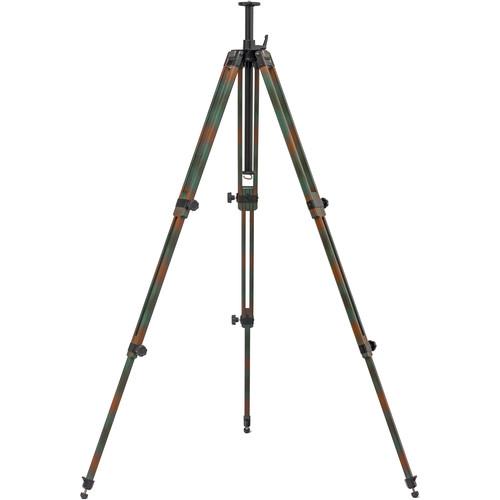 Vixen Optics Berlebach Report 823 Ash Wood Tripod (Camo)