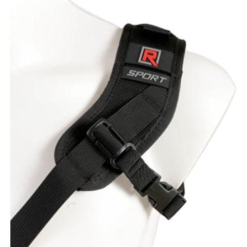 Vixen Optics Black Rapid RS Camera Strap (Black)