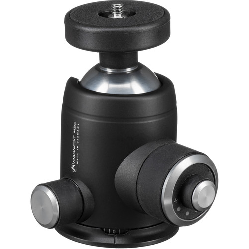 Vixen Optics Berlebach Magnesit MB 6.1 Ball Head