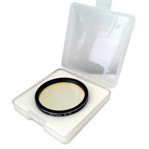 "Vixen Optics 2"" StarGuy O-III Filter"
