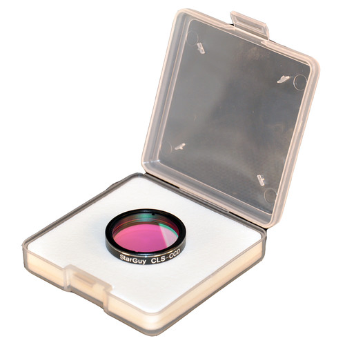 "Vixen Optics 1.25"" StarGuy CLS-CCD Filter"