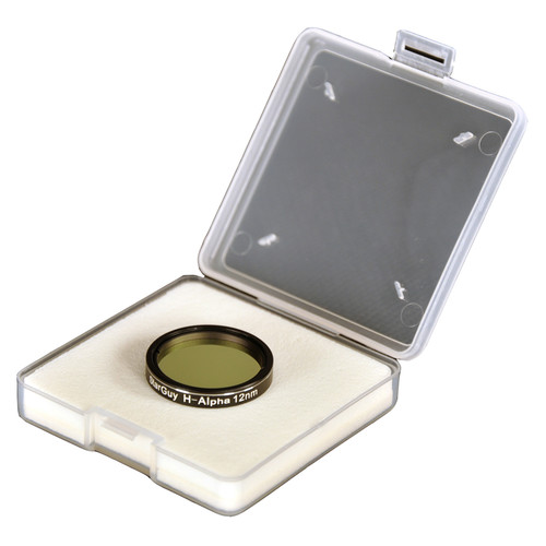 "Vixen Optics 1.25"" StarGuy H-Alpha 12nm Wideband Filter"