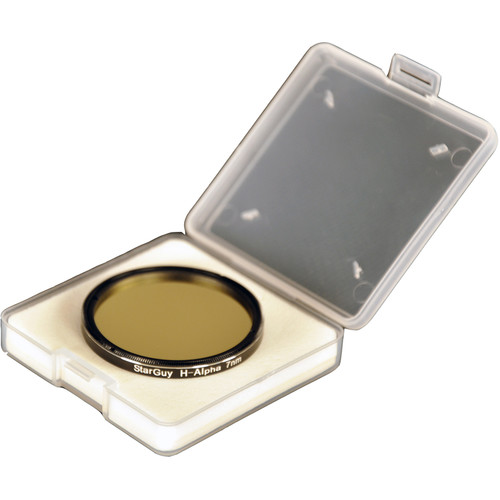 "Vixen Optics 2"" StarGuy H-Alpha 7nm Narrowband Filter"