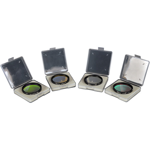 "Vixen Optics 2"" StarGuy LRGB Filter Set"