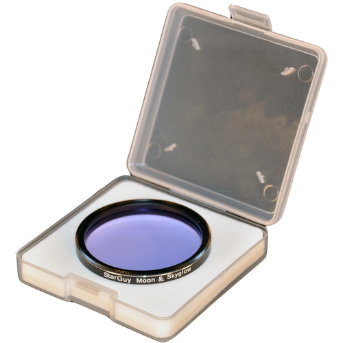 "Vixen Optics 2"" StarGuy Moon Sky Glow Filter"