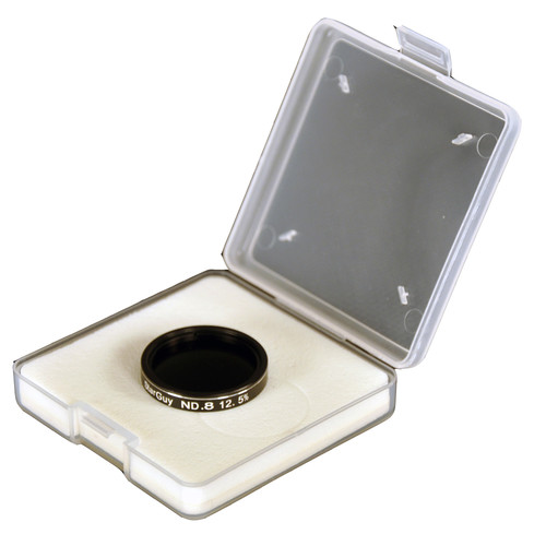 "Vixen Optics 1.25"" StarGuy ND8 Neutral Density Filter"