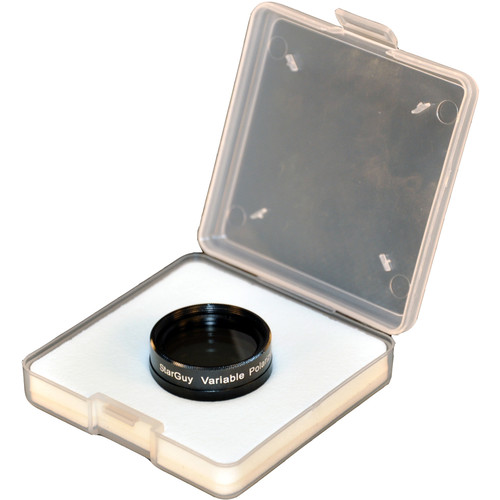 "Vixen Optics 1.25"" StarGuy Variable Polarizer Filter"