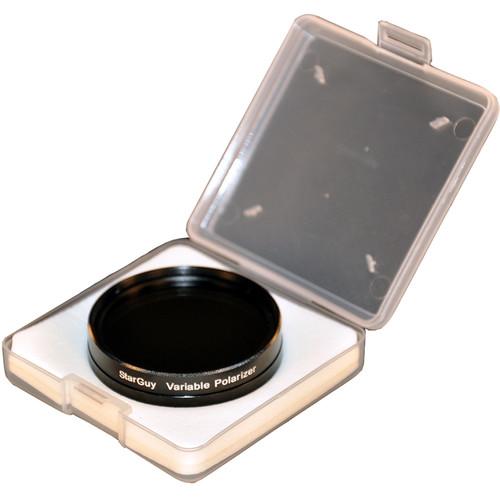 "Vixen Optics 2"" StarGuy Variable Polarizer Filter"