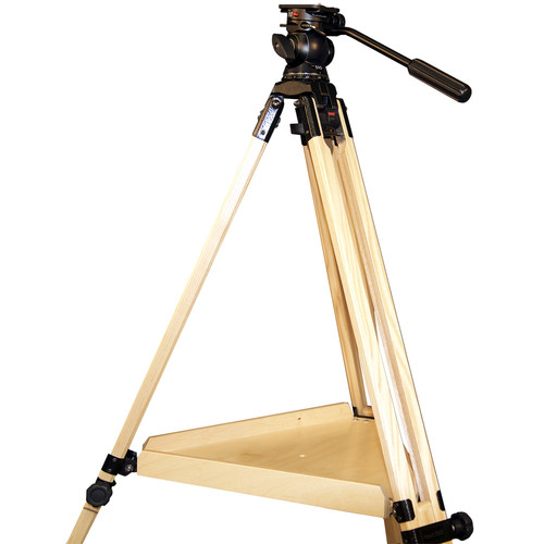 Vixen Optics StarGuy Tripod with 2-Way Tilt Head