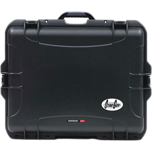 Vixen Optics Star Guy Hard Case for Mounts & Binoculars