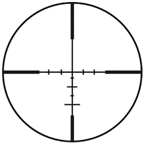 Vixen Optics 4-16x44 V-I Side Focus Riflescope (BDC Reticle, Matte Black)