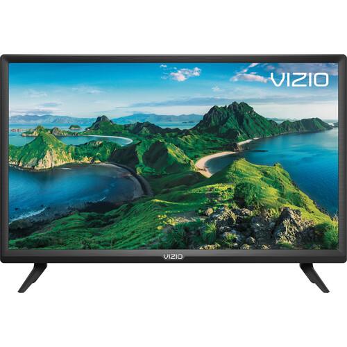 "VIZIO D-Series D24f-G1 24"" Class Full HD Smart LED TV"