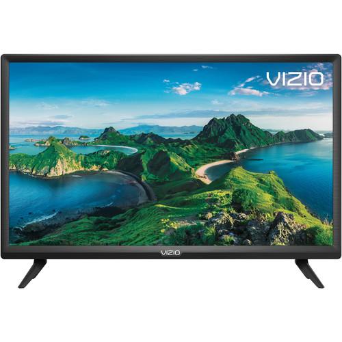 "VIZIO D-Series 24"" Class HD Smart LED TV"