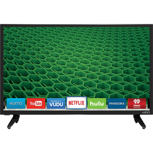 "VIZIO D-Series D28h-D1 28""-Class 720p Smart LED TV"