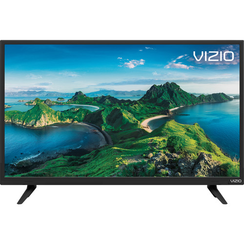 "VIZIO D-Series 32"" Class HD Smart LED TV"