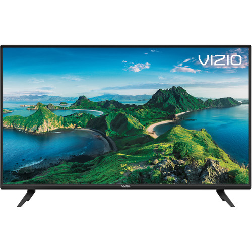 "VIZIO D-Series 40"" Class Full HD Smart LED TV"