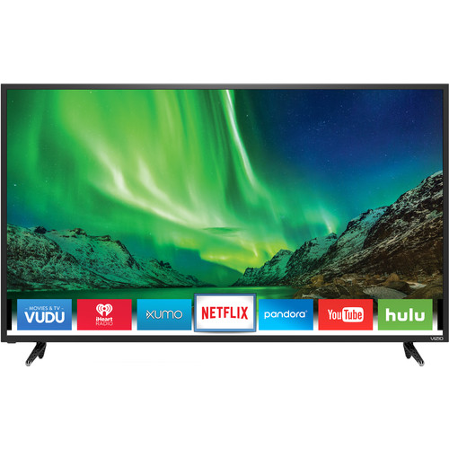 "VIZIO D-Series 43""-Class UHD Smart LED TV"