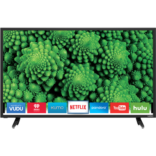 "VIZIO D-Series 43""-Class Full HD Smart LED TV"
